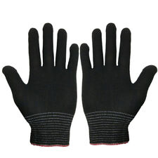 2Pair Anti Static Antiskid Gloves PC Computer Phone Repair Electronic Labor  GZ