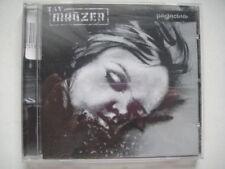Tav.MAUZER - Metal Core BELARUSSIAN Look CD