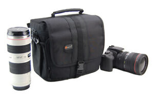 Water-proof Anti-shock DSLR Camera Shoulder Case Bag For Canon EOS 6D MARK II