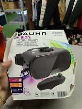 Bauhn Vision Virtual Reality Smartphone Headset
