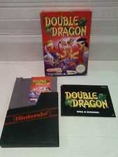 Double dragon nes nintendo completo
