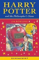 Harry Potter and the Philosopher's Stone by Rowling, J. K.