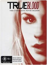 True Blood - The Complete 5th Season DVD