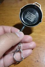 Player Unknowns Battlegrounds PUBG FRYING PAN Keychain