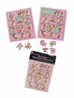 Willy Puzzle Jigsaw Game Cheeky Adult Fun Hen Night Bride Party Birthday