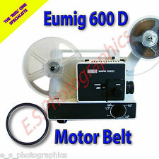 EUMIG Belt for 600D Cine Projector
