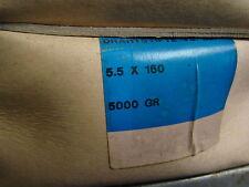 Nägel Drahtstifte DIN 1151/B blank  Senkkopf  55 x 160  - 5 Kg
