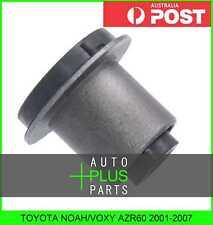 Fits TOYOTA NOAH/VOXY AZR60 2001-2007 - Rubber Bush For Steering Rack Gear