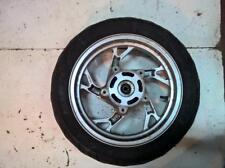 cerchio anteriore suzuki burgman 400 2007 2008 2009 2010 2011 2012