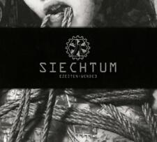 2 CD-Box - Zeiten:Wende (Lim.Edition) von Siechtum (2015) ++neu und ovp+