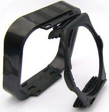 Square filters lens hood for Cokin P Series holder adapter mount for canon nikon