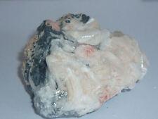 cristalloterapia CERUSSITE con BARITE A++ naturale minerale DEPURATORE feng shui