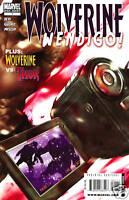 Wolverine: Wendigo #1 Comic Book - Marvel
