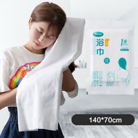 Disposable Magic Compressed Face Bath Travel Reusable Fabric Towel Washing Hotel