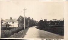Orlestone near Appledore & Ashford. The Gorhams/Mount Pleasant.