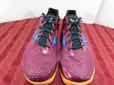 Mizuno Wave Evo Levitas Running CrossFit Fitness Marathon Jog Shoes Men Sz 14