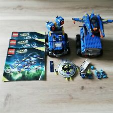 LEGO - Alien Conquest Earth Defence HQ