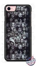 90s Rapper Collage Eminem 2Pac Biggie Jay-Z Design Phone Case for iPhone etc.