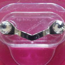 READEREST Magnetic Eye Glass Holder Swarovski Crystal Shark Tank Sunglass Blouse