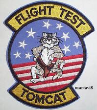 US. Navy `Tomcat`  Cloth Badge / Patch  (F14-10)