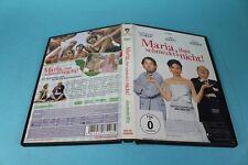 DVD - Maria , ihm schmeckts nicht ! - Versandkostenfrei - guter Zustand  /S46
