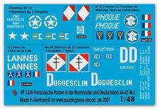 Peddinghaus 1/48 1436 Francese Carro armato Normandia e Germania 44-45 No 1