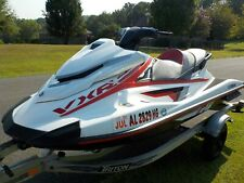 New Listing* 2016 Yamaha Vxr 1.8L Waverunner - Excellent Condition With Triton Trailer *