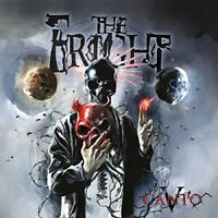 THE FRIGHT - CANTO V   CD NEW+