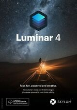 Luminar v4 ✅Lifetime Activation