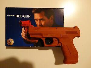 ASP REDGUN Training Gun WALTHER P99 W/RAIL