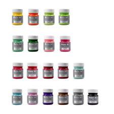 10 x Choisis Rainbow Dust 25ml Paint It Couleur Alimentaire pour Glacage Gateaux