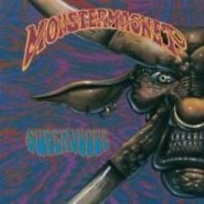 Superjudgeby Monster Magnet (CD, Mar-1993, A&M (USA)) Stoner Rock Space Rock
