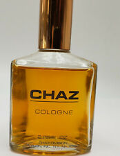 Men's Fragrance Chaz Cologne by Revlon 2.25 oz Splash