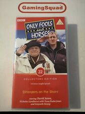 Only Fools & Horses 32 VHS Video PAL, Supplied by Gaming Squad