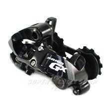 SRAM GX 2x10 Speed Rear Derailleur Type 2.1 , Short Cage  , Black