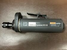 "INGERSOLL-RAND CYCLONE ""H"" 12,000 RPM GRINDER HD120RG4"