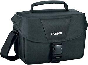 Canon 100ES Digital SLR Camera Case Shoulder Bag 9320A023