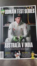 2018 Australia VS India - Domain Test Series MCG