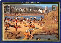 Spain Lloret de Mar (Costa Brava) Playa Beach