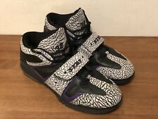 Nike Air Force Operate Size 13 Amare Stoudemire Max STAT Player Exclusive Sample