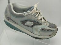 SKECHERS SHAPE UPS Womens Size US 9 Toning Walking Athletic Shoes Sneakers S105