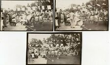 More details for 3 india scout scouting award presentation narsingli photos 1930 am251