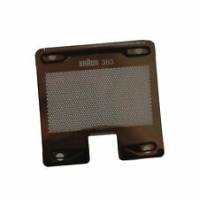 Scherblatt Scherfolie 383 passend für Braun Sixtant 8008,8008/S,synchron plus