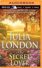 Rogues of Regent Street: The Secret Lover 4 by Julia London (2014, MP3 CD,...