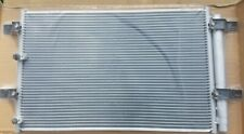 A/C Condenser for 10-07 Edge/MKX 3.5L 6cyl without the Trans oil cooler.