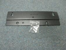 Mitel 5000 HX Controller 580.1003 - Main Cabinet Wall Mounting Bracket W/ Screws