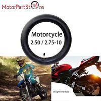 Chambre à air 2.50-10 PW50 dirt bike PW 50 2.75x10 mini moto cross 2,50x10 NEUF
