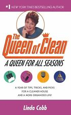 A Queen for All Seasons: A Year of Tips, Tricks, and Picks Cobb, Linda Free Ship