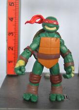 Vintage Teenage Mutant Ninja Turtles Action Figure-Raphael-Nickelodeon era