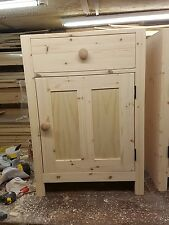 freestanding solid wood kitchen cabinets in any design or size